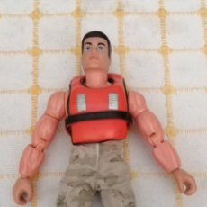 Action man: ACTION MAN. Lote 273450248