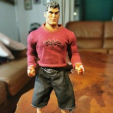 Action man: ACTION MAN 2003 HASBRO MADE IN CHINA C-023 LUCHADOR. Lote 275287293