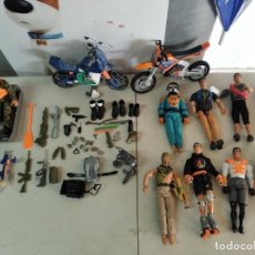 Action man: LOTE ACTION MAN. Lote 276083693