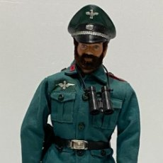 Action man: ACTION MAN PALITOY OFICIAL ALEMÁN, NO GEYPERMAN. Lote 276210688