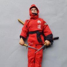 Action man: ACTION MAN NINJA. Lote 276352463
