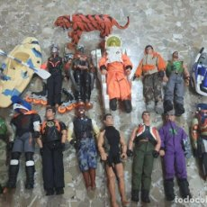 Action man: LOTE ACTION MAN. Lote 276480728