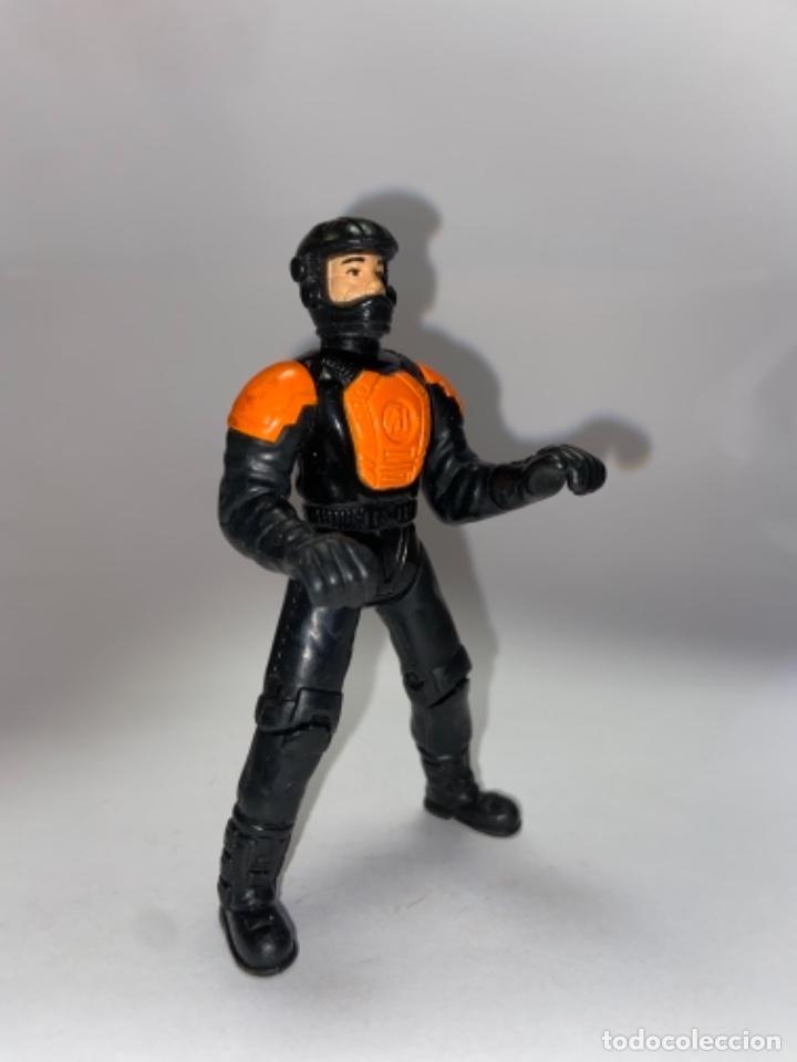 FIGURA ARTICULABLE DE PVC ACTION MAN - HASBRO (Juguetes - Figuras de Acción - Action Man)