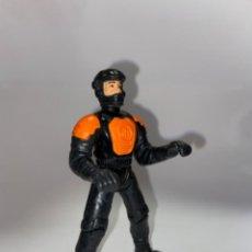 Action man: FIGURA ARTICULABLE DE PVC ACTION MAN - HASBRO. Lote 276808113