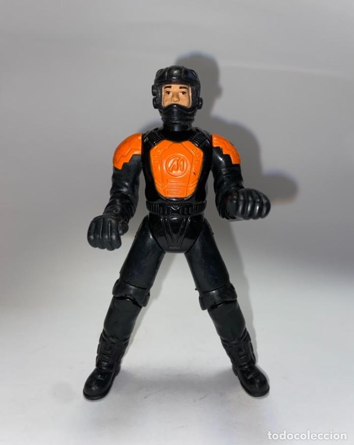Action man: FIGURA ARTICULABLE DE PVC ACTION MAN - HASBRO - Foto 2 - 276808113