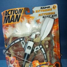 Action man: ACTION MAN RAPID EXTREME. Lote 277046743