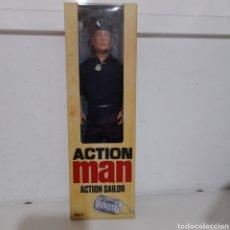 Action man: FIGURA ACTION MAN. REEDITADO. SIN USAR. SOLDADO. Lote 278867588