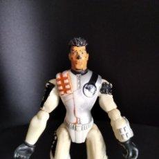 Action man: ACTION MAN - SERIE ACTION MAN ATOM - 2006 HASBRO- 15CM.. Lote 280156948