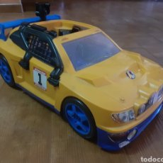 Action man: COCHE XXL ACTION MAN (50×30CM). Lote 285360593
