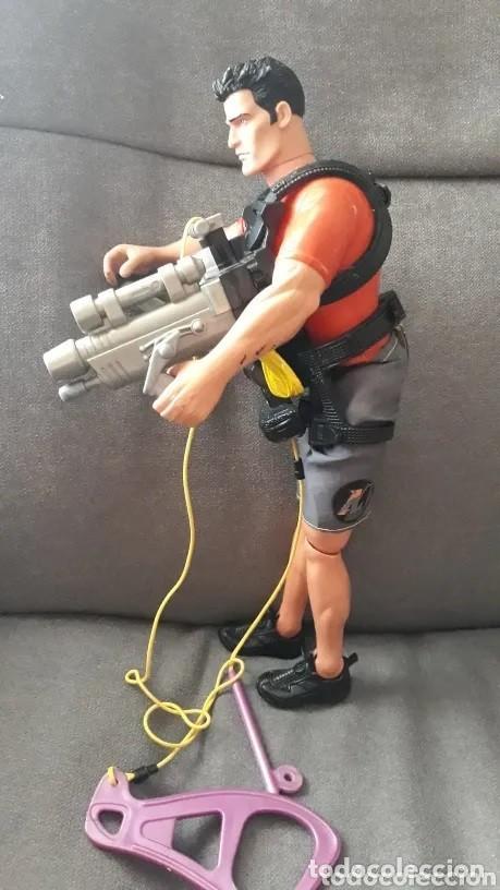 Action man: 3 ACTION MAN Y COMPLEMENTOS - Foto 3 - 287331668