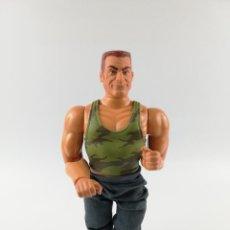 Action man: KNUCK ACTION MAN HASBRO 1996. Lote 287362193