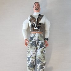 Action man: ACTION MAN. Lote 289559613
