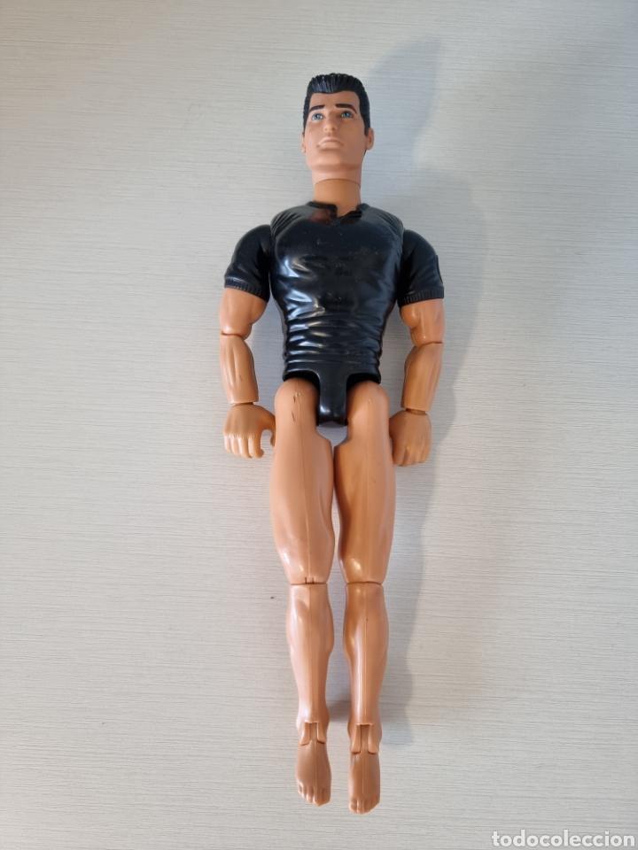 ACTION MAN (Juguetes - Figuras de Acción - Action Man)