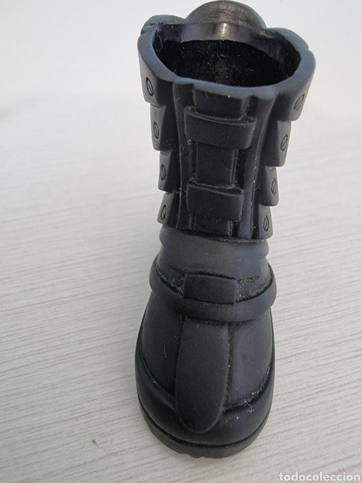 Action man: una bota de Action Man - Foto 5 - 289570333