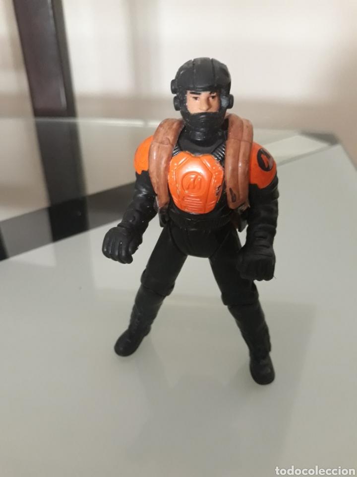Action man: ACTION MAN, formato pequeño. Anos 90. - Foto 3 - 289595928