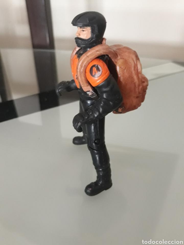 Action man: ACTION MAN, formato pequeño. Anos 90. - Foto 4 - 289595928