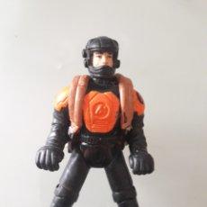 Action man: ACTION MAN, FORMATO PEQUEÑO. ANOS 90.. Lote 289595928
