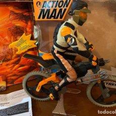 Action man: ACTION MAN BICICLETA MONTAÑA. Lote 293820048