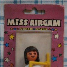 Airgam Boys: BLISTER MISS AIRGAM AIRGAMBOYS. Lote 26488016