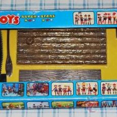 Airgam Boys: BALSA AIRGAMBOYS DE AIRGAM . Lote 26488017