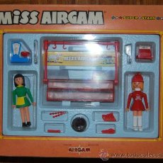 Airgam Boys: MISS AIRGAM AIRGAMBOYS CARNICERIA. Lote 27486344