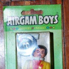 Airgam Boys: AIRGAM BOYS AIRGAMBOYS MALABARISTA CHINO. Lote 27486341