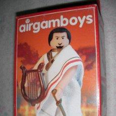 Airgam Boys: ANTIGUA CESAR DE AIRGAMBOYS EN SU CAJA NUEVO (4.1). Lote 22065164