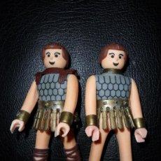 Airgam Boys: LOTE DE 2 AIRGAM BOYS ROMANOS. Lote 27693518