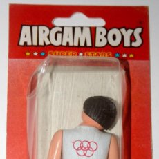 Airgam Boys: AIRGAMBOYS AIRGAM BOYS FIGURA EN BLISTER SERIE CIRCO- ORIGINAL AÑOS 7O. Lote 27464719