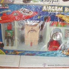 Airgam Boys: CAJA AIRGAM BOYS SERIE SPACE. Lote 28356039