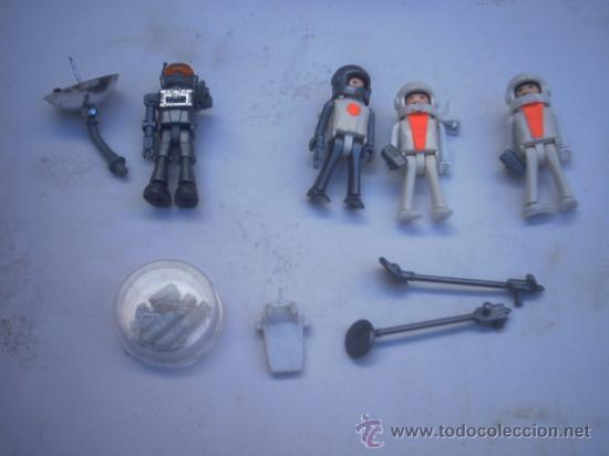 Airgam Boys: COMANBOYS-AIRGAMBOYS - nave espacio - Foto 3 - 21354738