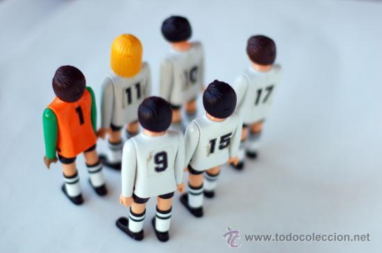 Airgam Boys: Selección Alemana de Fútbol de Airgamboys (Airgam Boys - Alemania). Muldial 82 - Foto 4 - 36335605