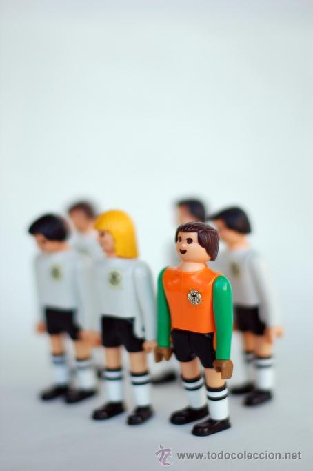 Airgam Boys: Selección Alemana de Fútbol de Airgamboys (Airgam Boys - Alemania). Muldial 82 - Foto 3 - 36335605