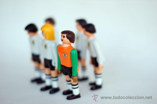 Airgam Boys: Selección Alemana de Fútbol de Airgamboys (Airgam Boys - Alemania). Muldial 82 - Foto 2 - 36335605