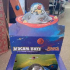 Airgam Boys: CAJA AIRGAM BOYS SPACE. Lote 109013172