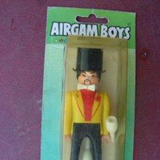 Airgam Boys: CHINO MALABARISTA - CIRCO - AIRGAMBOYS - AIRGAM BOYS. Lote 41653499