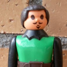 Airgam Boys: FIGURA AIRGAM BOYS AIRGAMBOYS ROBIN HOOD. Lote 42157938