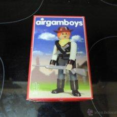Airgam Boys: BILLY EL NIÑO. Lote 42676473