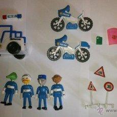 Airgam Boys: ZOOLAND POLICIA DE AIRGAMBOYS. Lote 45068002