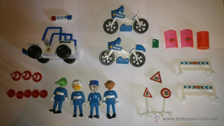 Airgam Boys: zooland policia de airgamboys - Foto 2 - 45068002