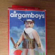 Airgam Boys: AIRGAMBOYS AIRGAM BOYS JULIO CESAR. Lote 45263278