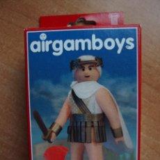 Airgam Boys: MUÑECO AIRGAMBOY EN CAJA. Lote 46941142