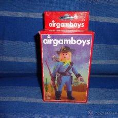 Airgam Boys: AIRGAMBOYS, GENERAL CUSTER 111-1. Lote 47099619