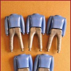 Airgam Boys: AIRGAM BOYS AIRGAMBOYS - COMBINACIÓN PIEZAS. Lote 50915404
