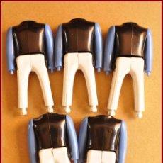 Airgam Boys: AIRGAM BOYS AIRGAMBOYS - COMBINACIÓN PIEZAS. Lote 50915412