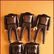 Airgam Boys: AIRGAM BOYS AIRGAMBOYS - SERIE OESTE - SHERIFF. Lote 50915432