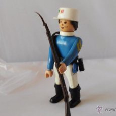 Airgam Boys: AIRGAM BOYS ORIGINAL ANTIGUO SOLDADO SARGENTO LEGIONARIO FRANCES. Lote 51334009