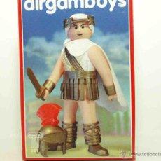 Airgam Boys: AIRGAMBOYS - JULIO CESAR. Lote 53085292
