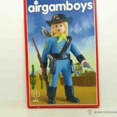 Airgam Boys: AIRGAMBOYS - GENERAL CUSTER. Lote 53085311