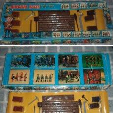 Airgam Boys: AIRGAMBOYS BALSA N.º 00031 EN SU BLISTER Y CON SU CAJA AIRGAM BOYS. Lote 53489259